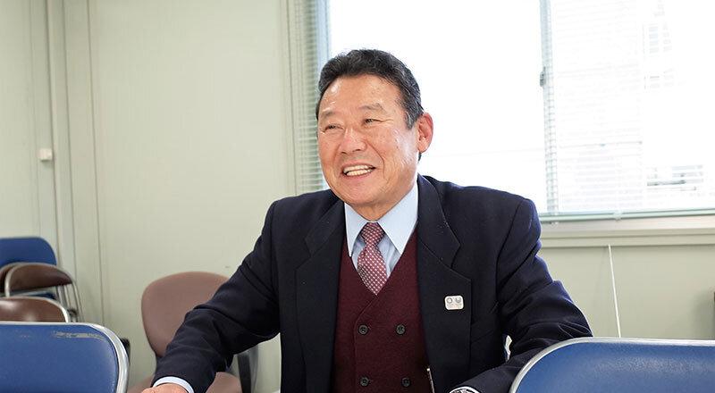 タブレットで業務が変わった! たたき上げ社長が取り組むICT改革 竹内セントラル(埼玉県)