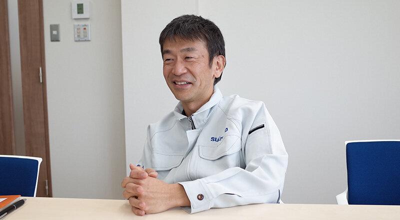 「ICTで会社が会社らしくなった」 22歳で亡き父の跡を継いだ社長の経営改革 鈴正工業(埼玉県)