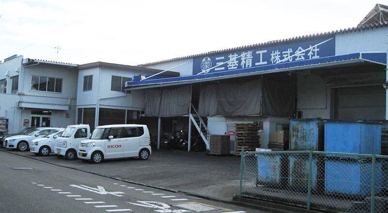 金属プレスの匠の技とICT 日本ものづくりの新しい形 三基精工(静岡県)