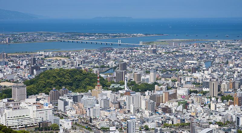 常にアナログ対応が求められる業界で、クラウドを活用した顧客情報革新を進める四国ビル管理株式会社(徳島県)