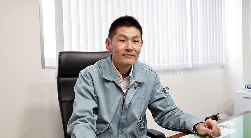 クラウドを活用し、災害リスクに備える ICTのさらなる活用への布石 鶴商メンテナンス工業(千葉県)