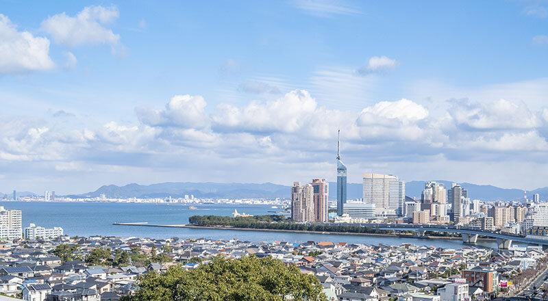 効果的なICTを実現し、顧客視点の全員参加経営へ 不動産総合センター(福岡県)