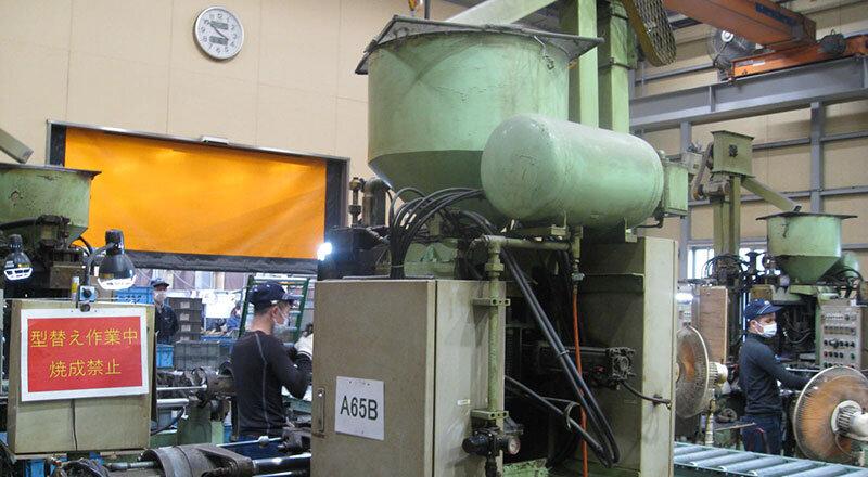 製造業でも本番前のシミュレーションで大きな効果 淡路島を拠点に事業拡大する岡田シェル製作所(兵庫県)