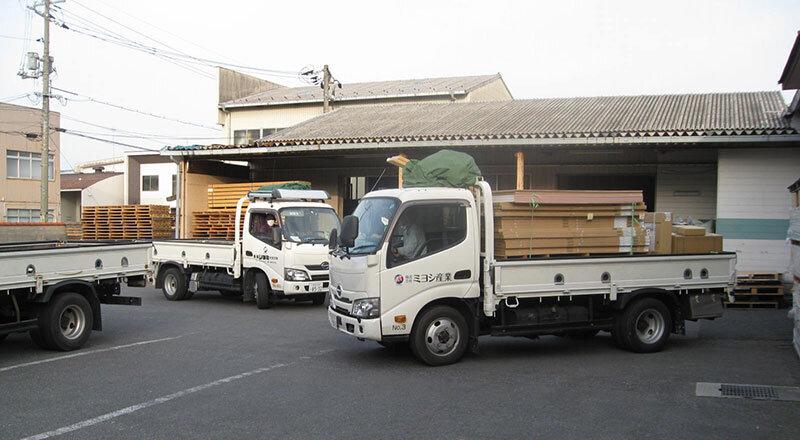 他社に類を見ない、取引先のためのデジタル支援体制を持つ住宅総合商社、ミヨシ産業(鳥取県)