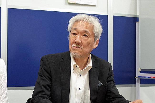 リモートワークのシステム導入に取り組んだ株式会社「あおぞらコンサルティング」の高橋孝二社長