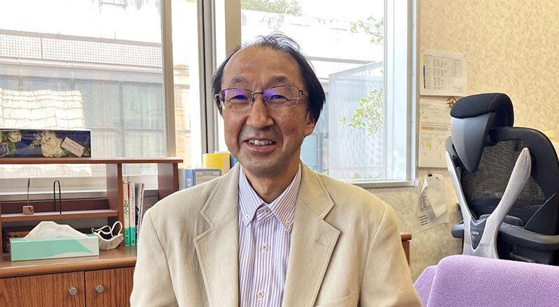「ウェブ会議」が業務を効率化 組織のコミュニケーション力がアップ 社会福祉法人コロロ学舎(東京都)