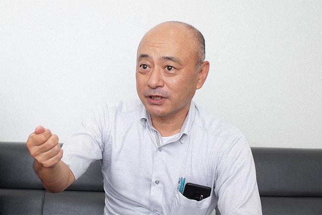 内藤彰俊社長は、「『居心地のいい会社』を目指し経営してきた。『居心地がいい』とは『ゆるい』という意味ではなく、なるべくストレスをためず、長く働けるということです」とホームページ上で語っている